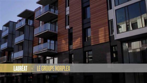 Groupe Norplex (norplex) on Pinterest