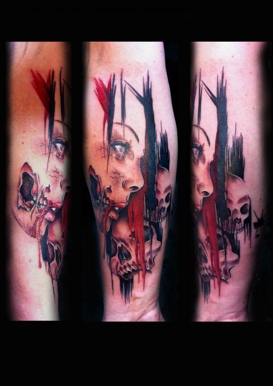 MM TATTOO Pegnitz   Tattoo- und Piercingstudio   TATTOO