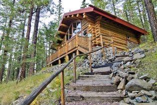 Greer lodge resort greer az one of our favorite for Cabins near greer az