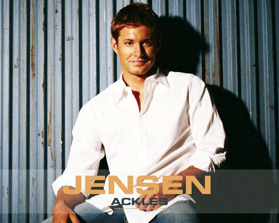 wallpaper de jensen ackles | Jensen Ackles - jensen-ackles wallpaper