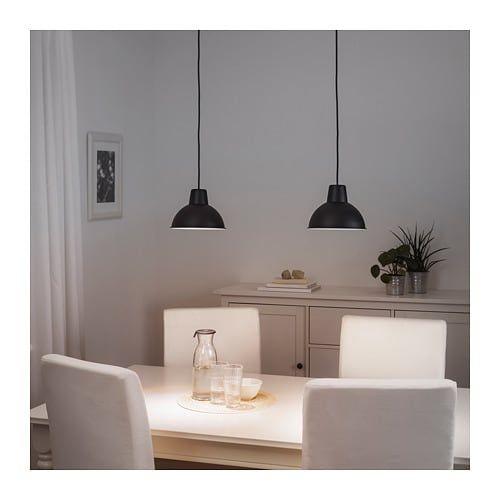 Skurup Pendant Lamp Black Home In 2019
