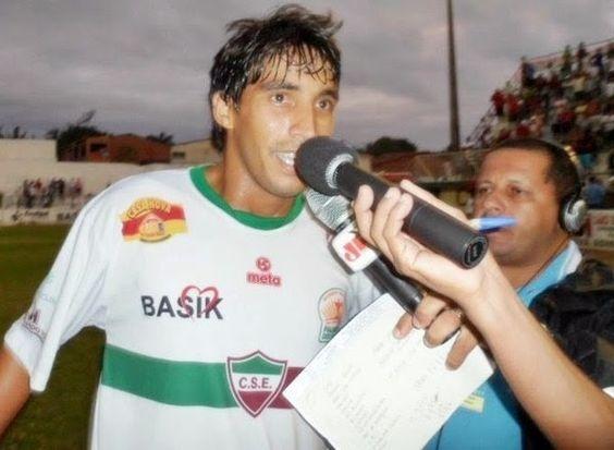 Rádio Web Mix Esporte&Som: Paulo Victor, jogador que já passou pelo Inter, e ...