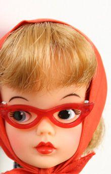 今、長女は海外旅行をしています。 さっき、LINEで写真が届きました。 楽しんで...Tammy doll