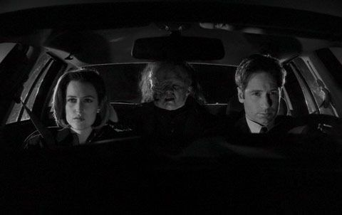 10 of the Greatest Pop Culture Homage TV Episodes (The Post-Modern Prometheus episode of X-Files was perhaps on of the best episodes ever!)
