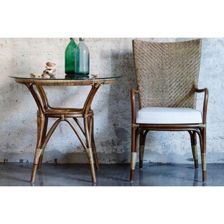 Café Table by SIKA-Design disposable chez K-LINE revendeur SIKA-DESIGN en Suisse.
