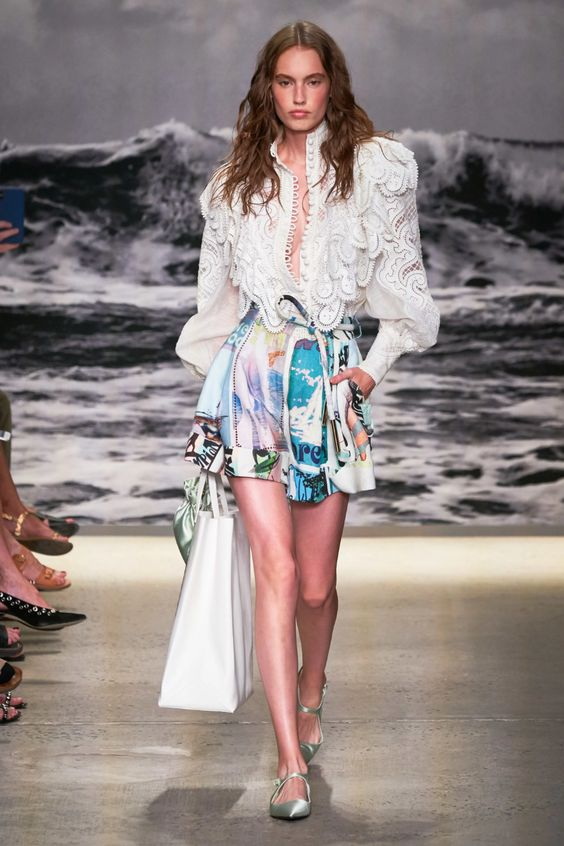 Zimmermann Spring 2020 Ready-to-Wear Collection - Vogue