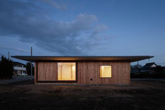 House in Fukaya