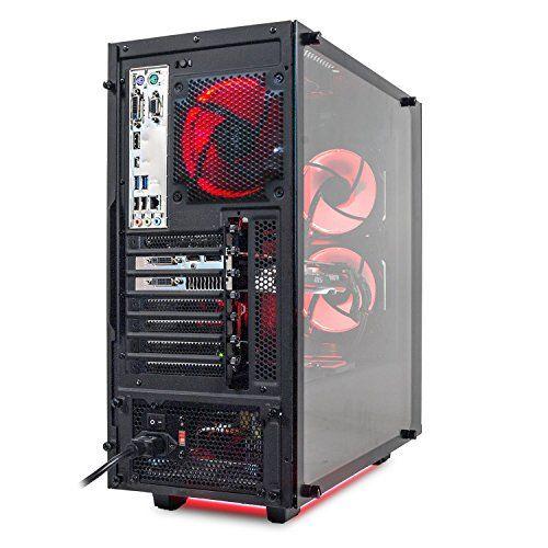 1099 99 Ibuypower Gaming Elite Desktop Pc Liquid Cooled 1