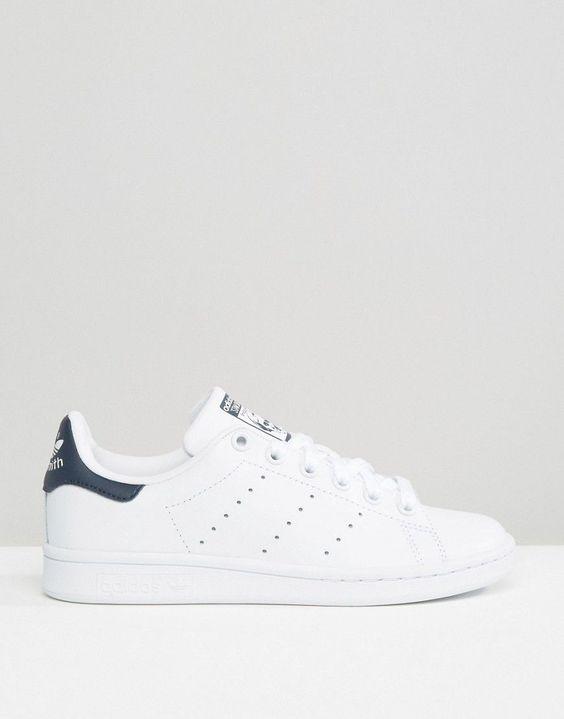 adidas original stan smith 2 blanche