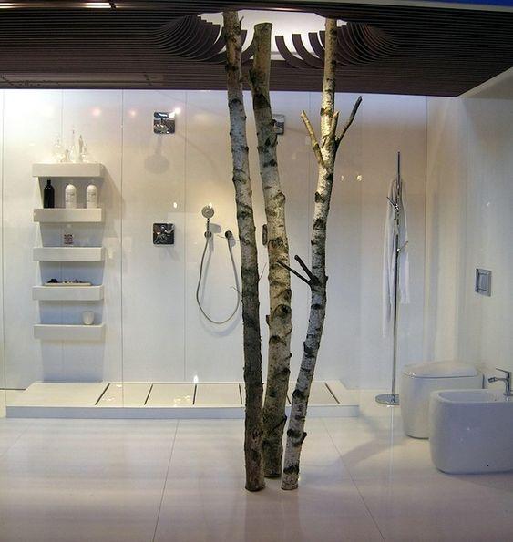Home Inspiration  Un arbre à l'intérieur (5)