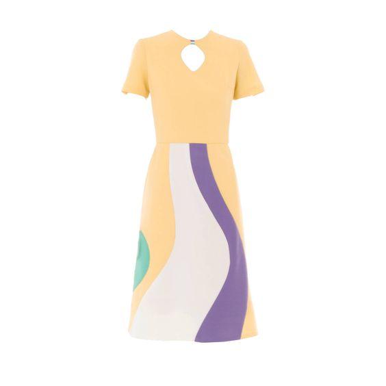 A Pierre Cardin dress, circa 1968
