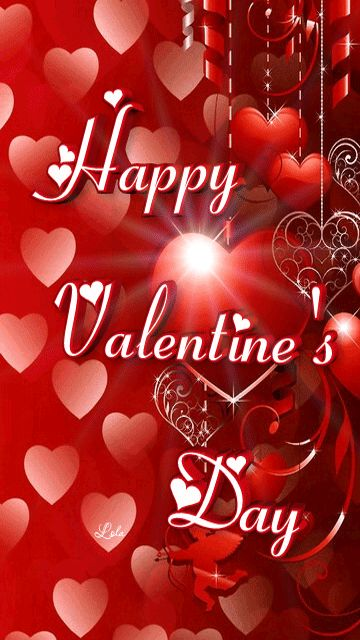Wonderful followers & pinners....  Happy Valentine's Day, may you all receive a kiss, hug, greeting or a special heartfelt declaration of love today....You are Special.:
