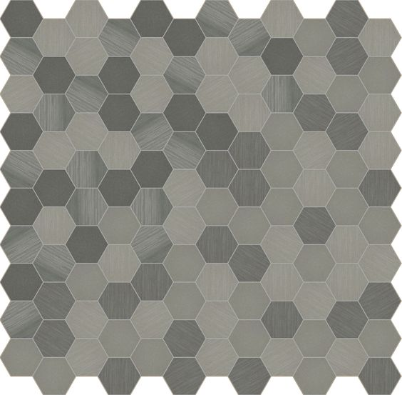 Shaw Carpet Tiles Hexagon - Carpet Vidalondon