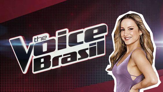 The Voice Brasil: Conheça os participantes do time de Claudia Leitte #TheVoice #TheVoiceBrasil #ClaudiaLeitte