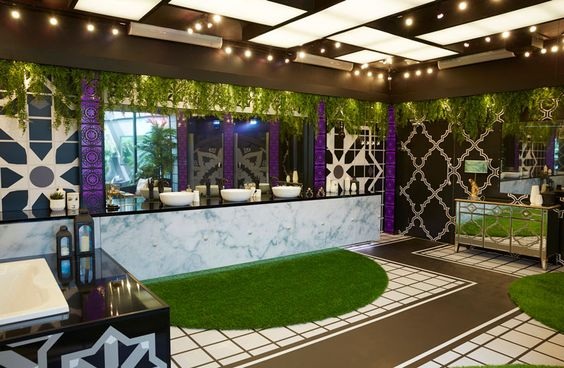 Big Brother 2016: House Pictures | Big Brother
