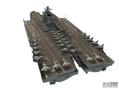 Future Aircraft Carrier Pinteres