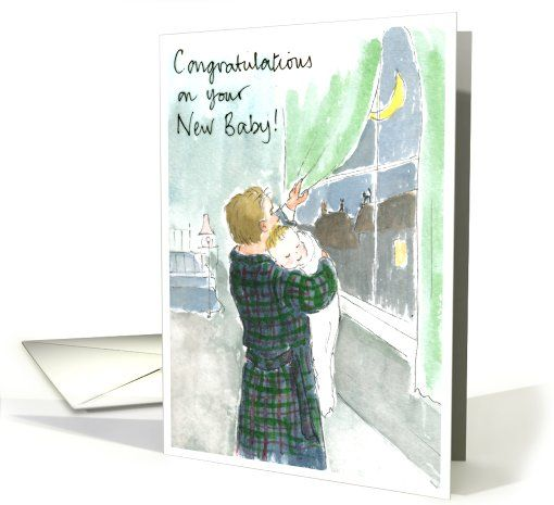 New Baby card: up to $3.50 - http://www.greetingcarduniverse.com/congratulations-cards/becoming-parents/becoming-a-dad-father/general/new-baby-534672?gcu=43752923941