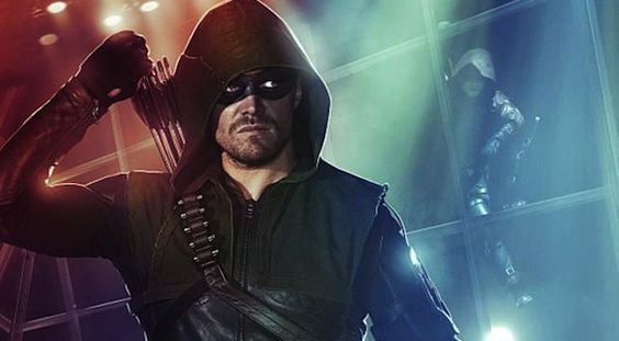 The CW Celebrates the DC Universe with The Flash, Arsenal and ...
