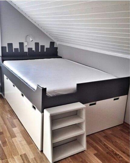 Cool Ikea Queen Plattform Bett Mit Vorzuglich Plattform Betten Mit Aufbewahrung Ikea Bedfrazina Gepolstert Schlafzimmerde Plattform Bett Zimmer Kinder Zimmer