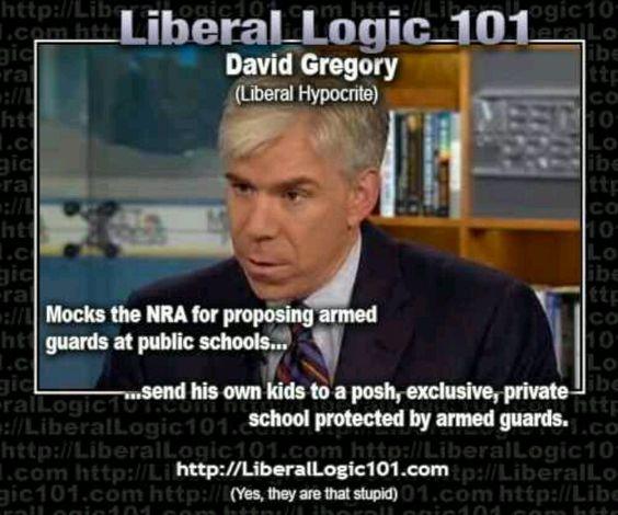 Image result for liberal logic