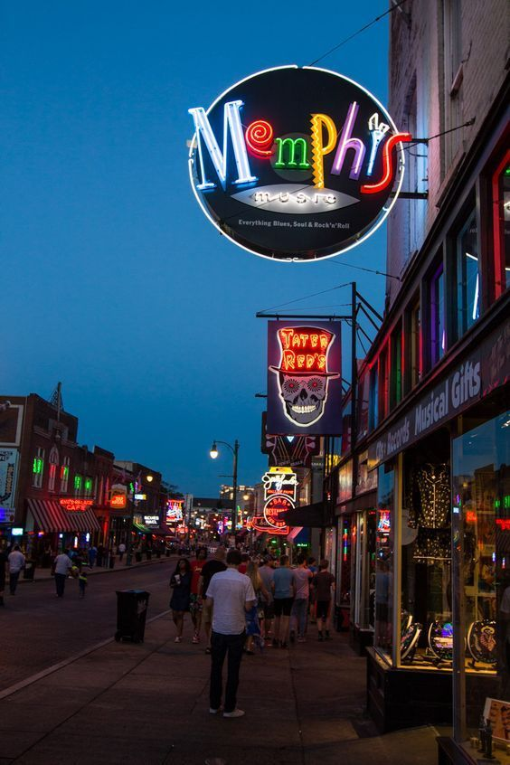 11 Insanely Cool Things To Do In Memphis With Kids Or Without Tennessee Road Trip Memphis Cool Places To Visit