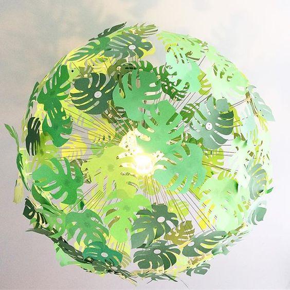 Pin Von Jessica Kenny Auf Sunroom Kinder Lampen Ikea Hacken Kinder Ikea Lampen