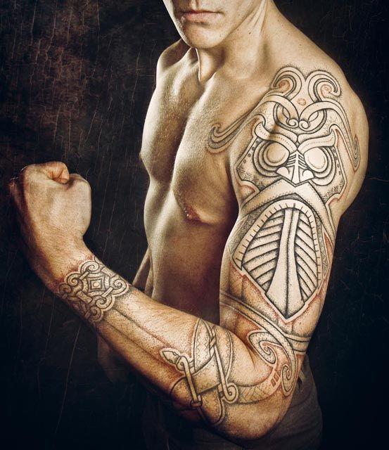norse tattoo