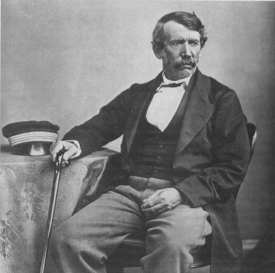 Sir Henry Morton Stanley , he discovered livingstone and revealed - mr livingstone i presume