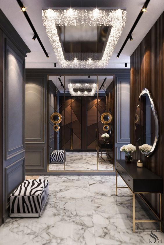 Discover The Best Luxury Interior Design Inspiration Selected For