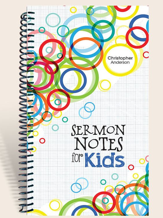 Sermon For The Feast Of St Michael All Angels: Sermon Notes For Kids / Worship Notes For Kids / Children