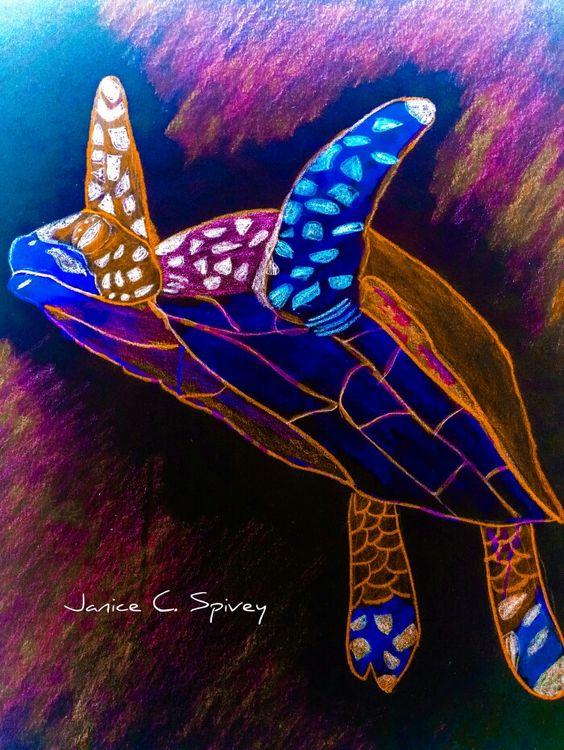 Janice C Spivey -  Fine Art America