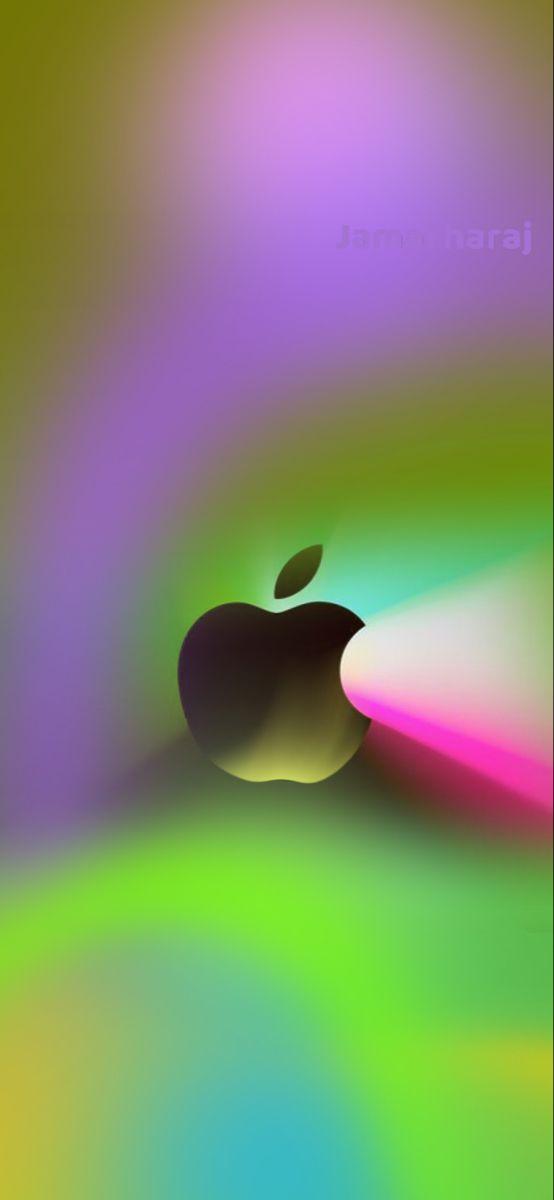 خلفية ابل جديد Apple Picture Apple Background Apple Logo Wallpaper