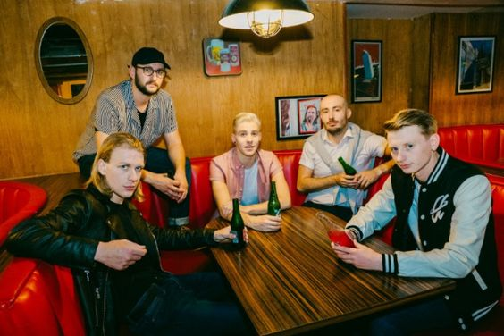AS IT IS announced as main support to STATE CHAMPS on their UK tourWithGuitars
