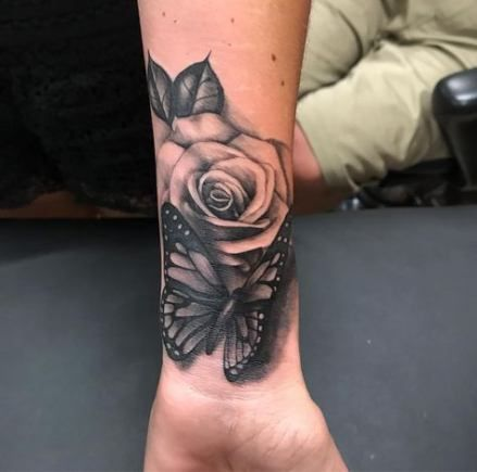 Best Cover Up Tattoos On Hand