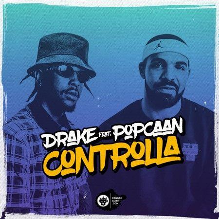Drake – Controlla acapella