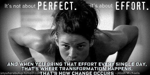 Transforming.