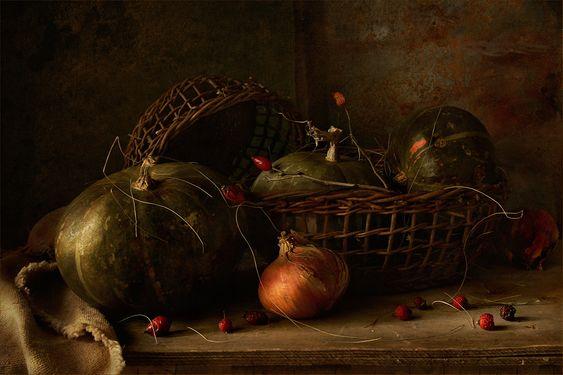 Фотография пользователя lavikb - Уж реже солнышко блистало.. из раздела натюрморт №4798103 - фото.сайт - Photosight.ru