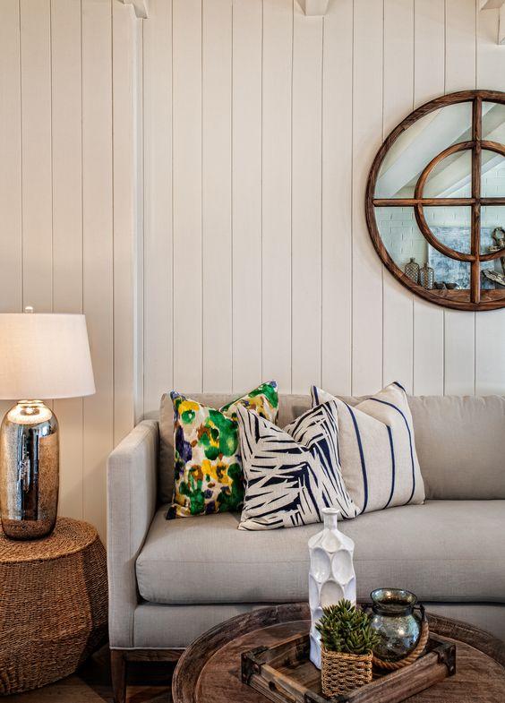 Lakeshore residence | Kate Marker Interiors: