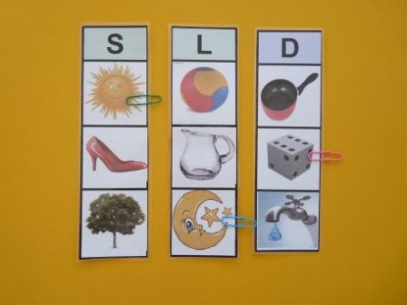 El Blog de Sami | Categoría | Conciencia fonológica