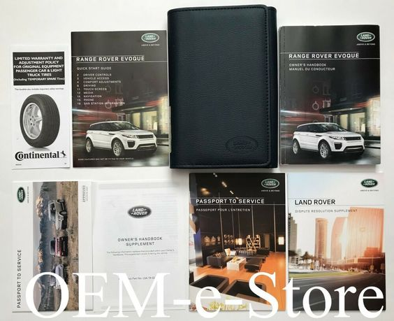 Landrover News Technical Press Kit 2019 Range Rover Sport Range Rover Range Rover Sport Land Rover