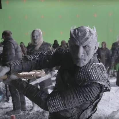 The Prosthetics of Game of Thrones