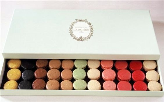 laduree macarons..can't wait to get these at the new location in stockholm!