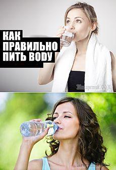 как правильно пить соду от паразитов