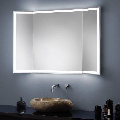 Zierath Vision Led Lichtspiegel B 150xh 80cm Zvisi0304150080 In 2020 Lichtspiegel Klappspiegel Und Led