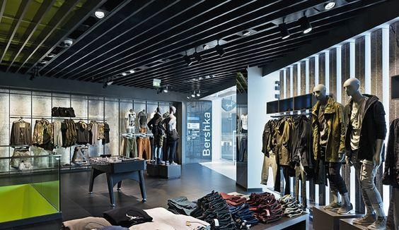Presentation and Retail - Zumtobel