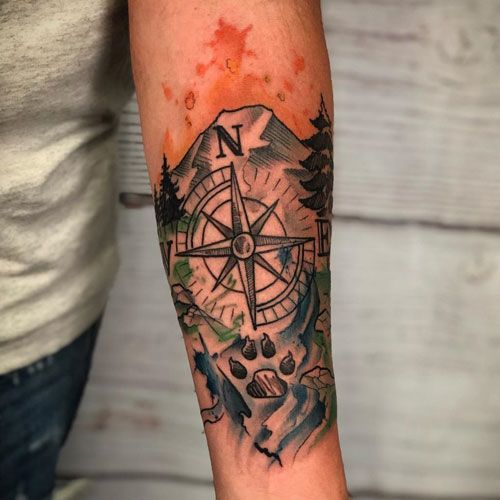 125 Best Forearm Tattoos For Men Cool Ideas Designs 2020 Guide Forearm Tattoo Men Cool Forearm Tattoos Tattoos For Guys