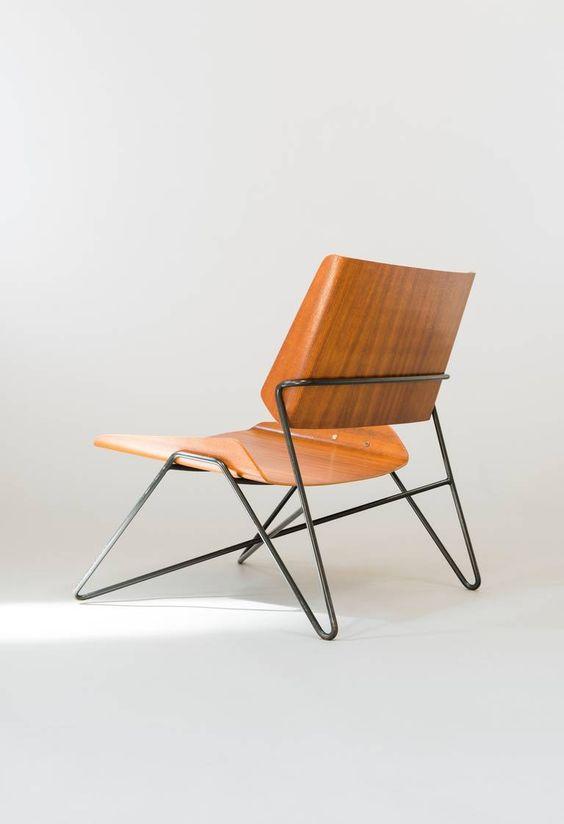216 - postfach4314: Chair SRA1 by Janine Abraham &...