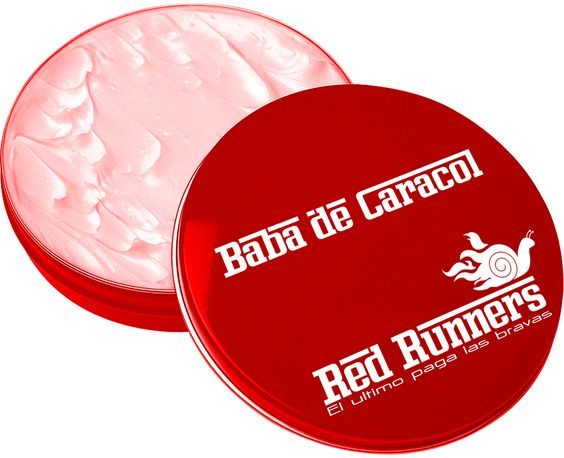 Red Runners: Patrocinador Red Runners