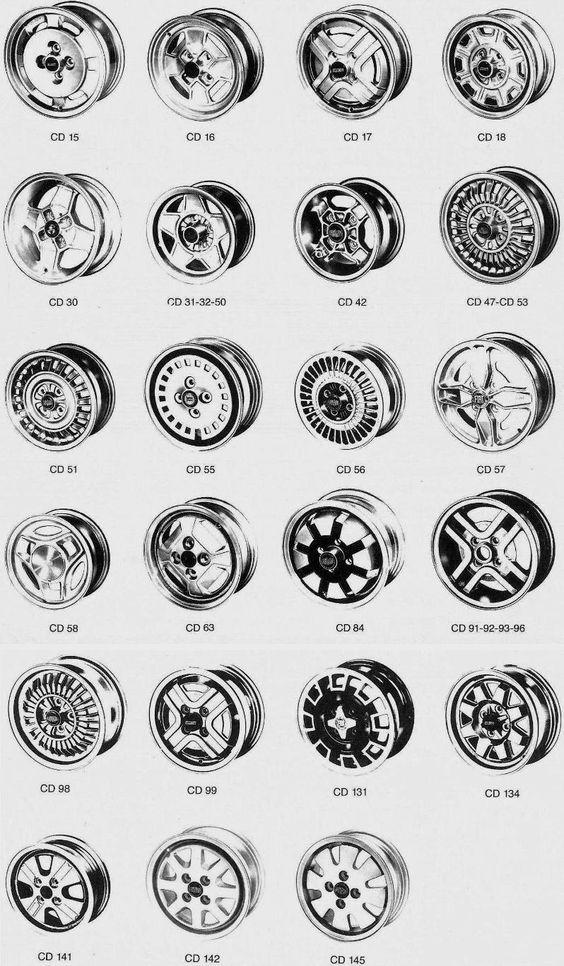 cromodora wheels cd 15