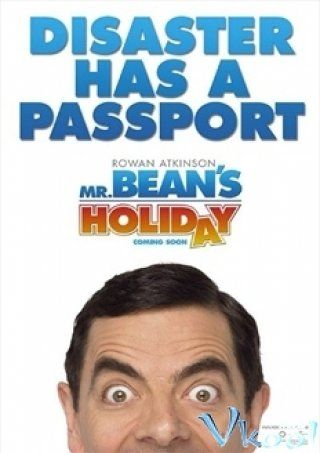Kì Nghỉ Của Mr. Bean - HD